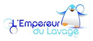 Logo L'Empereur du Lavage-01
